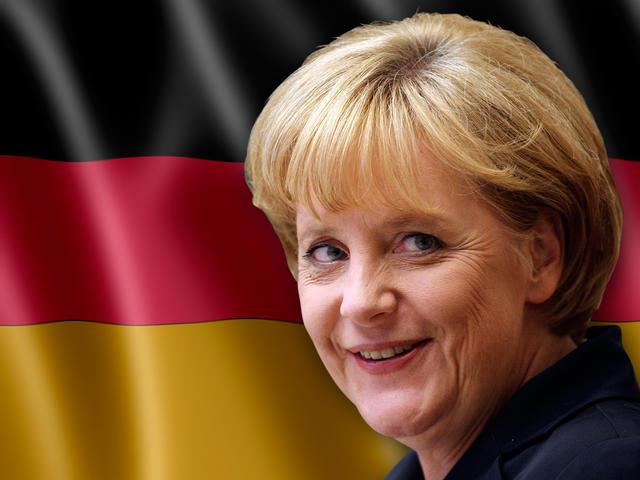História Contemporânea: Chefe de governo alemã tem raízes polonesas