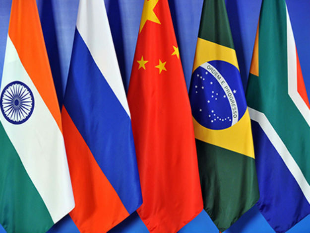 A África do Sul nos Brics
