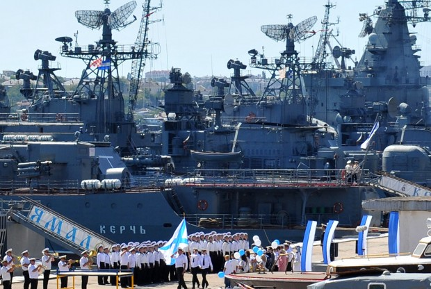 Black sea exercises3