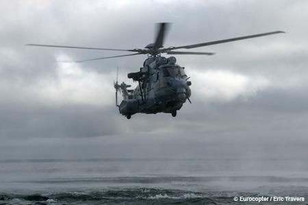 EXCLUSIF: RESCO Escadron EH Pyrenees SAR de Combat