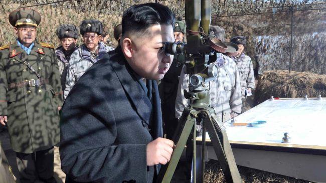 Norte Corea