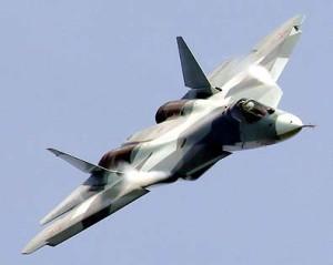 Rússia adia em um ano a incorporação do T-50