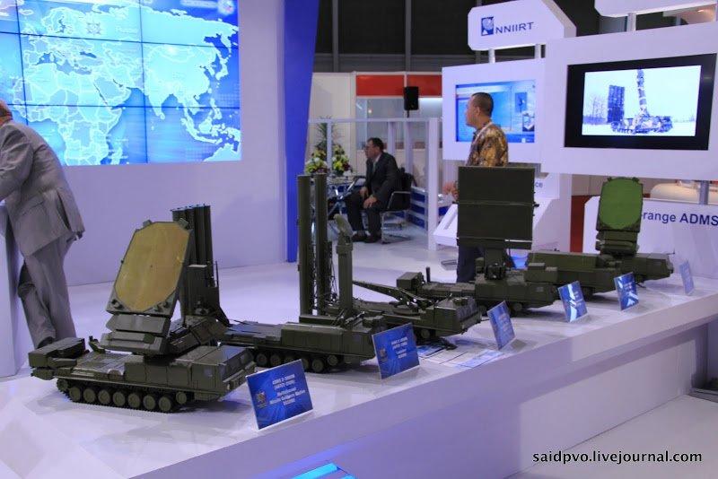 Venezuela aprova US $ 156 milhões para compra de equipamentos e treinamneto das unidades de Defesa Aérea