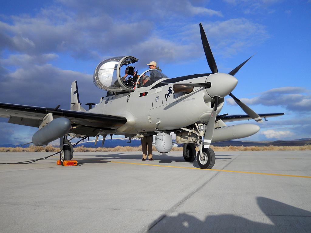 Corte americana nega ação movida pela Beechcraft e abre caminho para a EMBRAER no programa LAS