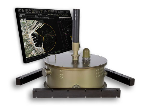 DSIT apresenta equipamentos anti-mergulhador de combate