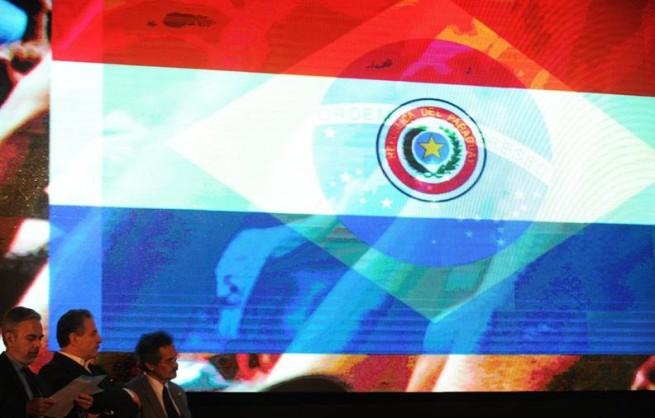 Presidenciáveis do Paraguai negociam volta ao Mercosul