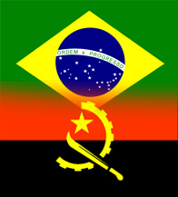 Brasil angola