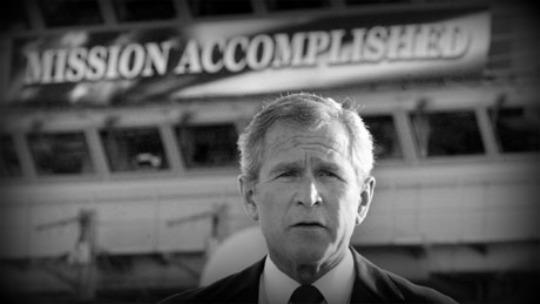 Por que a invasão do Iraque foi o maior erro da história da política externa americana