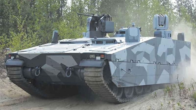 CV90M5