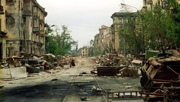 Suspeitos de atentado de Boston trazem eco de violência na Chechênia
