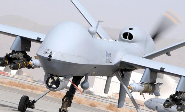 Ataques com drones alimentam terrorismo, dizem ex-operadores americanos