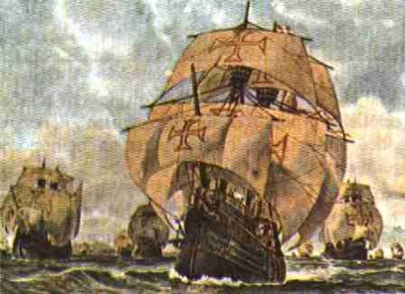 HISTÓRIA DO BRASIL: 1498, ANO DO DESCOBRIMENTO DO BRASIL