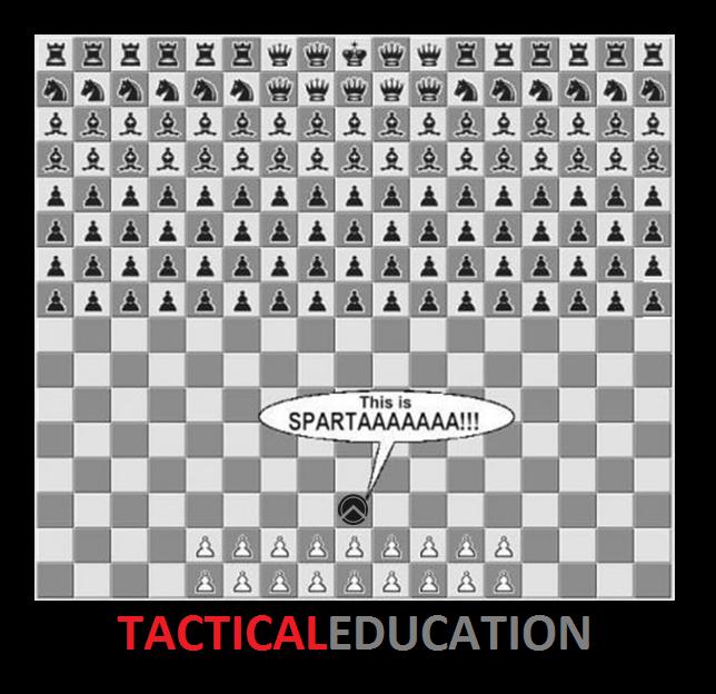 Educação tática