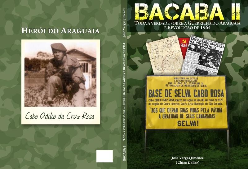 Guerrilha do Araguaia, Bacaba II
