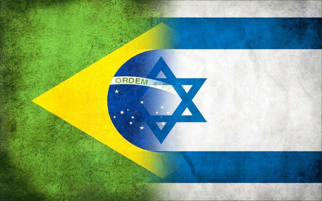 Israel Brasil