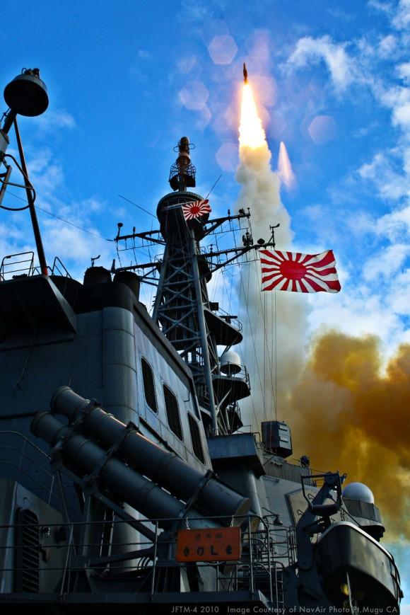 Japão ativará em breve protocolo antimísseis perante ameaça norte-coreana