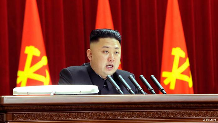 Coreia do Norte anuncia reativação de reator nuclear