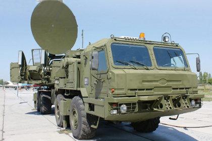 Ministério da Defesa russo recebeu jammers para satélites espiões, Krasuha-4