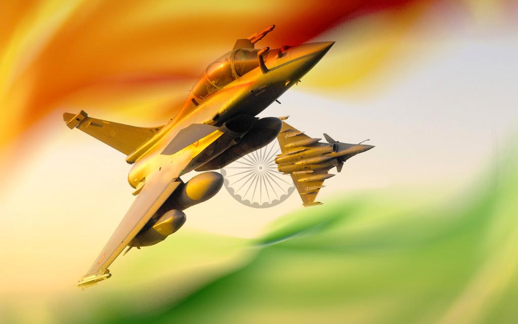 Negociação para vender Rafale à Índia tropeça em produção local