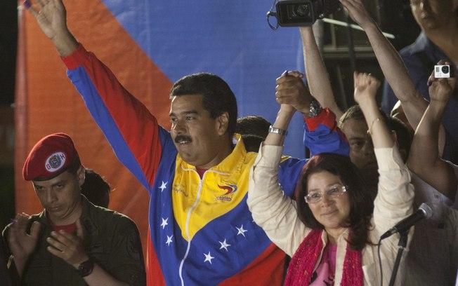 Venezuela aceita recontar votos e arrefece ânimos para posse de Maduro
