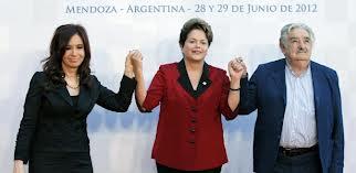 'A velha é pior que o vesgo', diz Mujica sobre Néstor e Cristina Kirchner