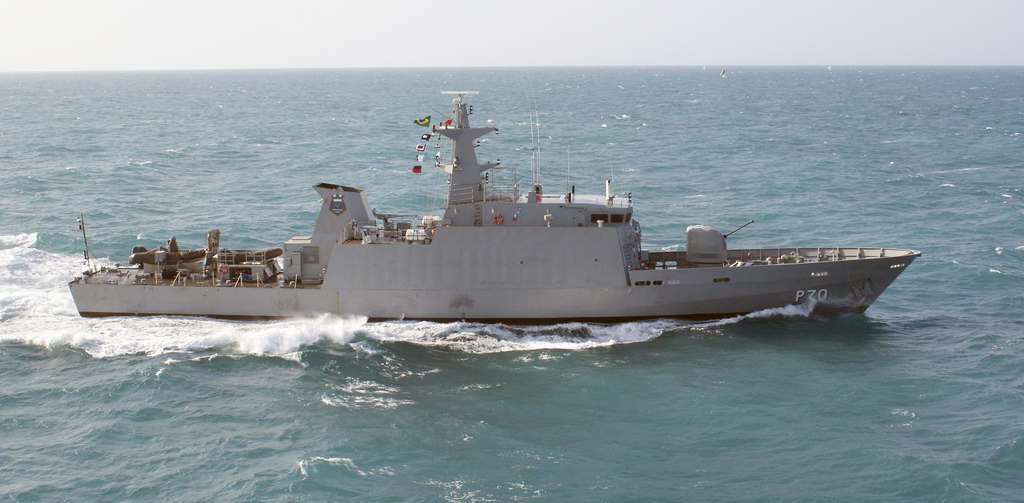 Marinha discute com BNDES apoio a navios