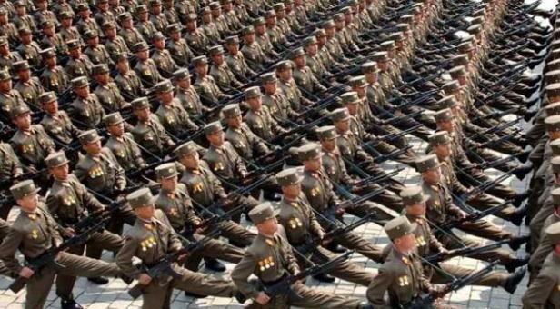 O que está por trás da retórica agressiva da Coreia do Norte