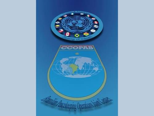 Brasil e ONU organizam Curso de Preparação de Instrutores para Oficiais de Estado-Maior em Missões de Paz