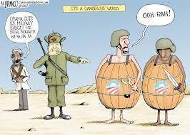 Obam cut