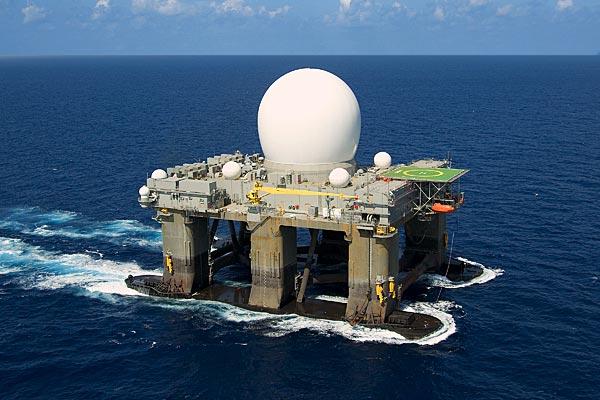 Manobras de guerra – EUA decidem enviar radar e destróier para a costa da Coreia do Norte.