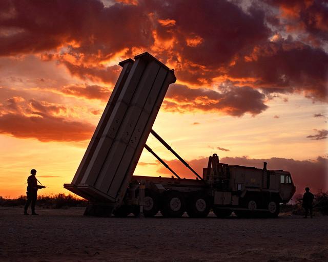EUA enviarão sistema de mísseis para Guam após ameaça norte-coreana