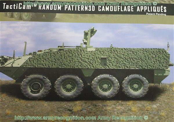 TactiCam_3D_apllique_camouflage_International_Armoured_Vehicles_Exhibition_London_United_Kingdom_001