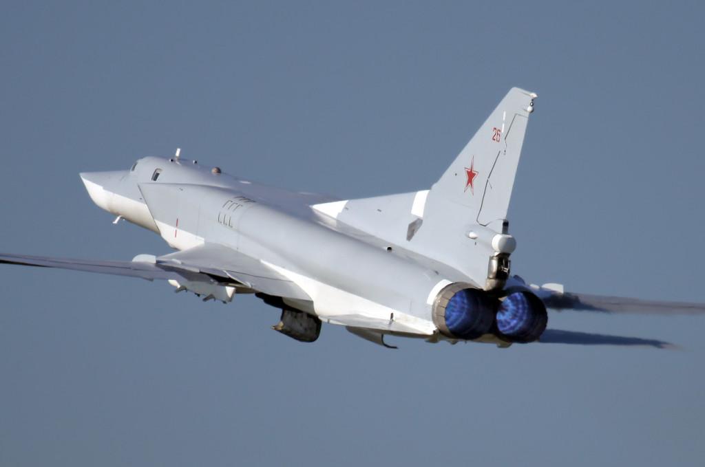 Tu-22M3 Backfire-C