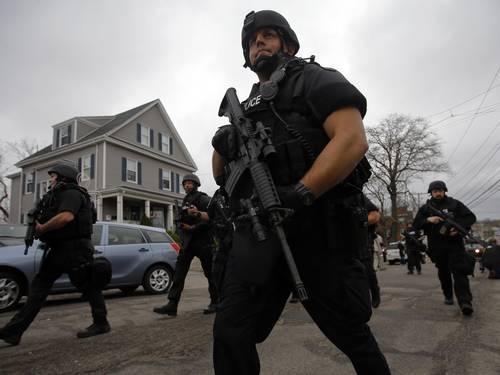 Chechênia, Rússia e Quirguistão negam conexão com atentado em Boston (*)