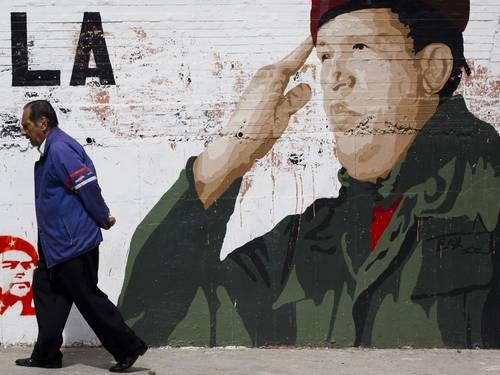 Violência pós-eleitoral mata 7 na Venezuela