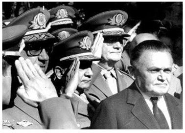 Vídeo: História contemporânea: Raízes do golpe de 64