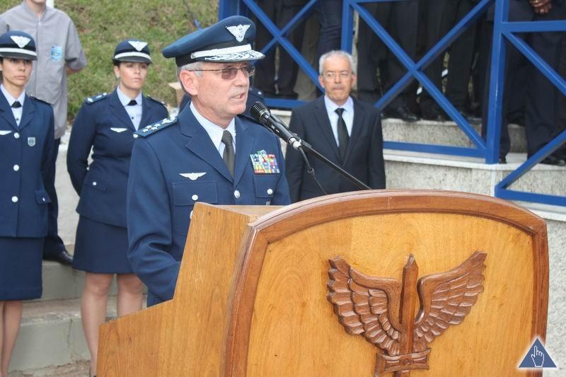 FAB TV: Entrevista com o Comandante Geral de Operações Aéreas
