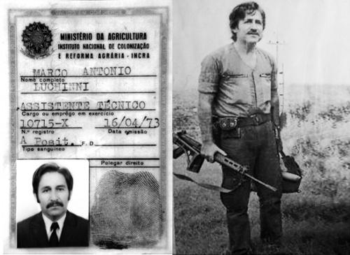 MAJOR CURIÓ SE POSICIONA SOBRE PROVÁVEL MOTIVAÇÃO DOS JOVENS GUERRILHEIROS DO ARAGUAIA