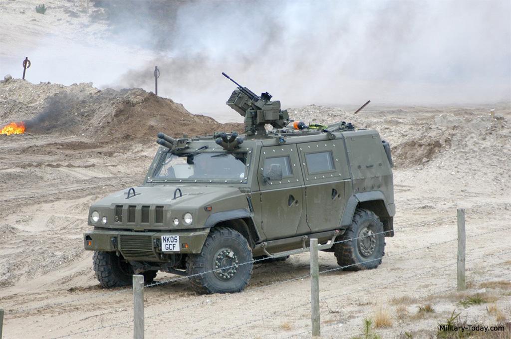 Iveco trará novos blindados para MG
