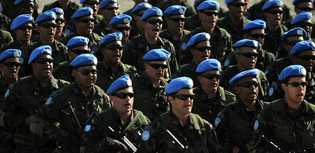 ONU quer levar ao Congo experiência brasileira no Haiti