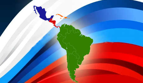 Parlamento russo se volta para a América Latina