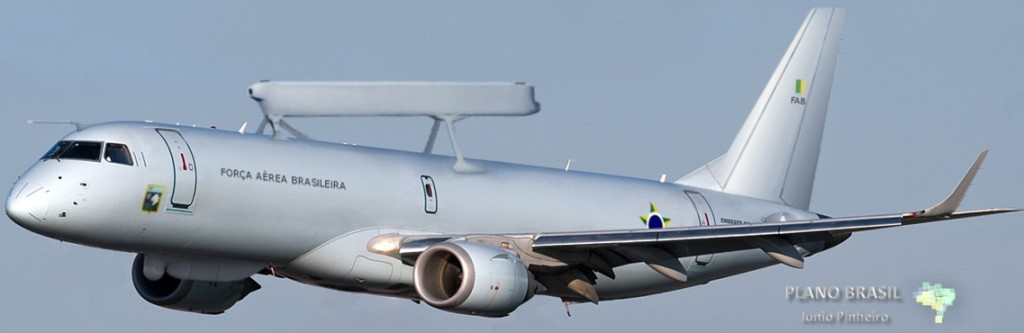 Embraer e Israel Aerospace Industries discutem cooperação