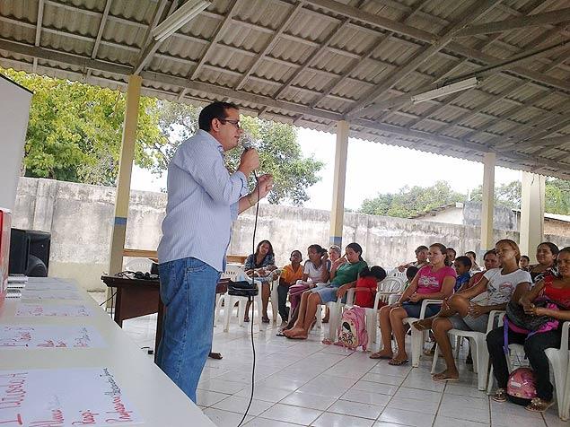 Médico cubano vem trabalhar no Brasil e vira prefeito de Mucajaí (RR)