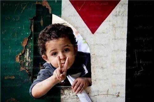 Palestinos inauguram centro médico construído com doação do Brasil