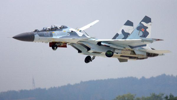 Su-30K para o Uruguai?