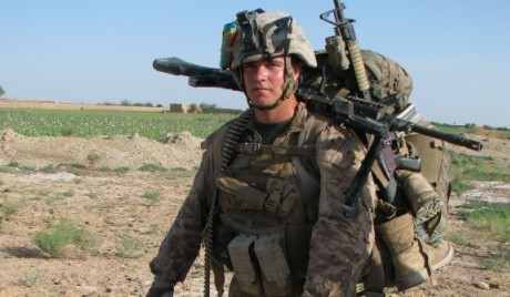 """""""Temporada da guerra"""" começou no Afeganistão"""