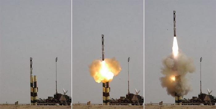 Os mísseis de cruzeiro BrahMos