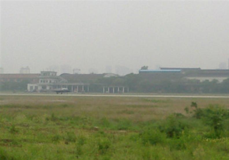 china UCAV