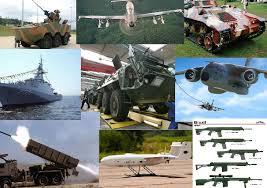 Gastos com o setor de defesa serão considerados investimentos