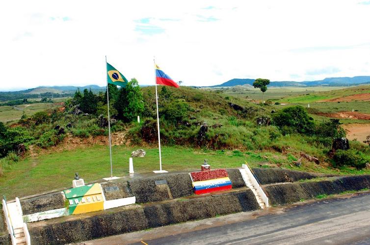 fronteira-brasil-venezuela-uol